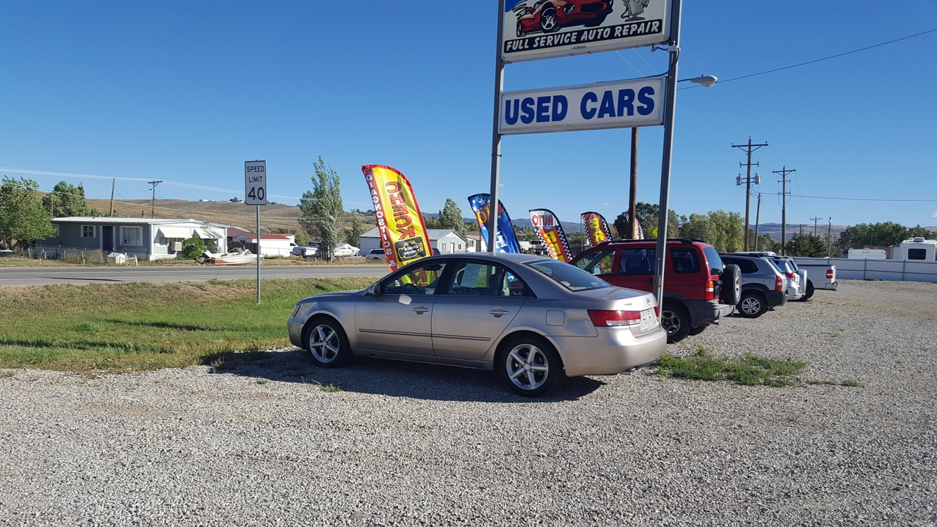 Used Cars Dealer in Craig, CO | Used Cars For Sale